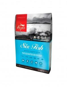 Orijen 6 Fresh Fish