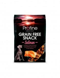 Profine Grain Free Snack Salmón 200gr
