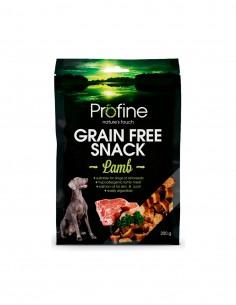 Profine Grain Free Snack Lamb 200gr