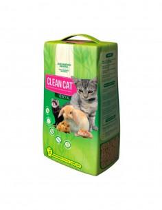 Clean Cat Vegetalia 5 Kg