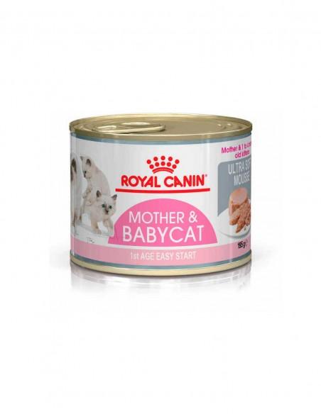 Royal Canin Feline Mother & Babycat 12x195 grs