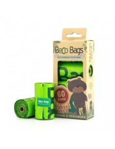 BecoBags 8 rollos x 15 bolsas