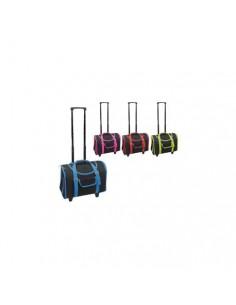 Bolsa trolley ruedas 42x22x35