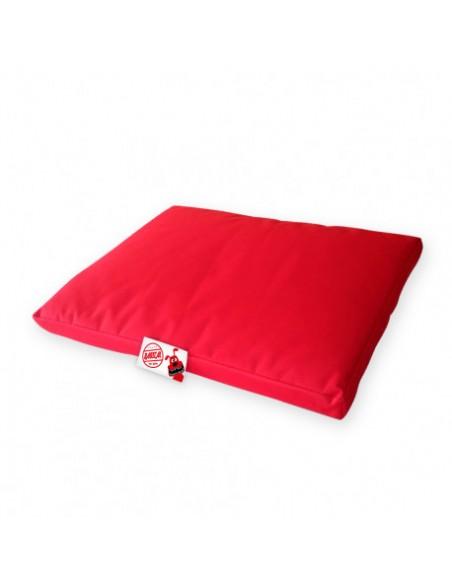 Colchoneta radical Rojo 90 cm