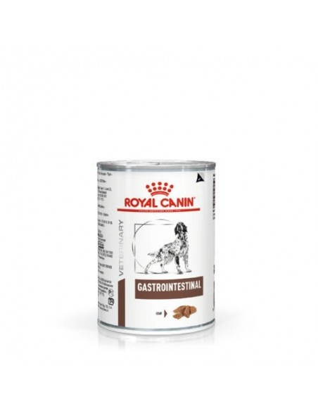 Lata Royal Canin GastroIntestinal