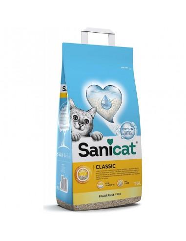 Sanicat Classic 16 L
