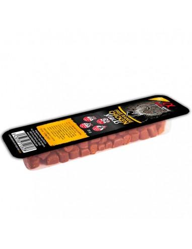 Alpha Spirit Snack tacos con ave de corral 16 uds x 35 g