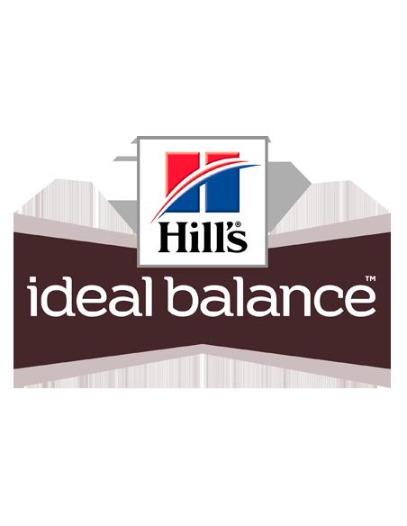 Hill´s Ideal Balance