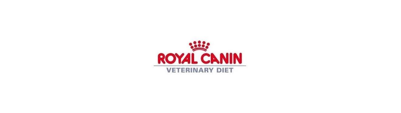 Latas de comida húmeda para perros Dieta Veterinaria Royal Canin