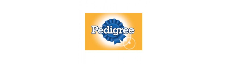 Latas de comida humeda para perros Pedigree - Piensosmadrid