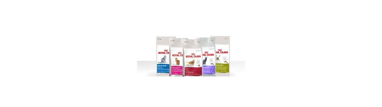 Pienso para gatos Royal Canin Health Nutrition