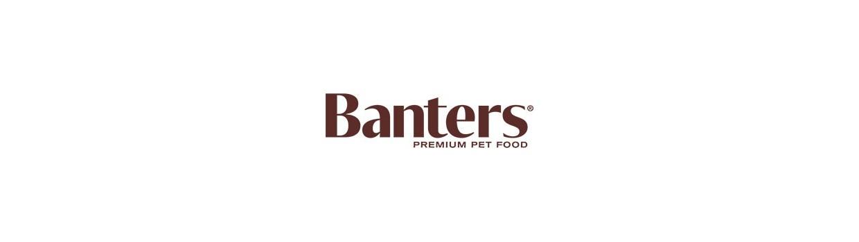 Pienso para perros Banters