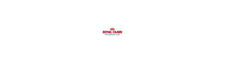 Pienso para gatos Royal Canin Dietas veterinarias