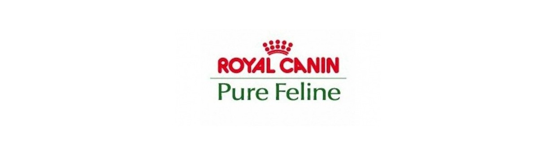 Pienso para gatos con activos de plantas Royal Canin Pure Feline