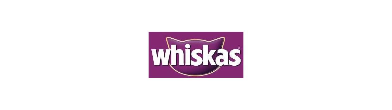 Latas de comida humeda para gatos whiskas - Piensosmadrid