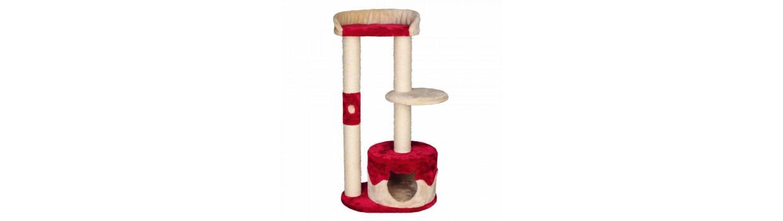 Rascadores para gatos de todos los tipos - Piensosmadrid