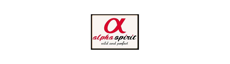 Latas de comida húmeda Alpha Spirit