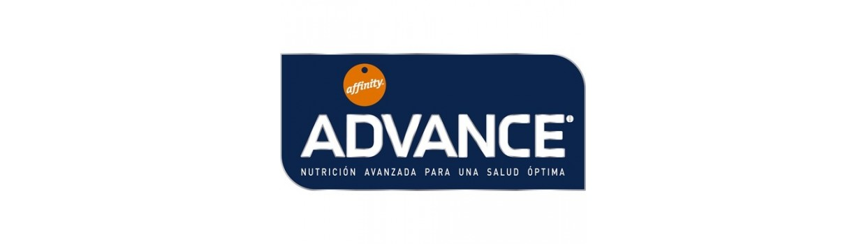 Pienso para perros Affinity Advance