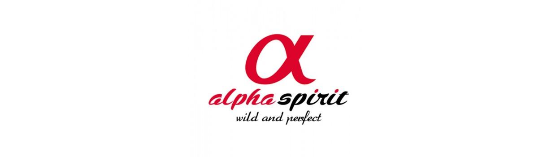 Pienso para perros Alpha Spirit