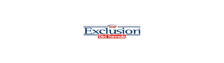 Piensos para perros Exclusion Diet