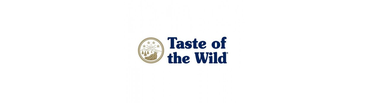 Pienso para perros Taste of the Wild