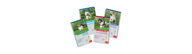 Pipetas Antipasitarias para perro al mejor precio - Piensosmadrid