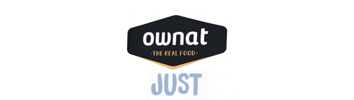 Ownat Just (Grain Free)