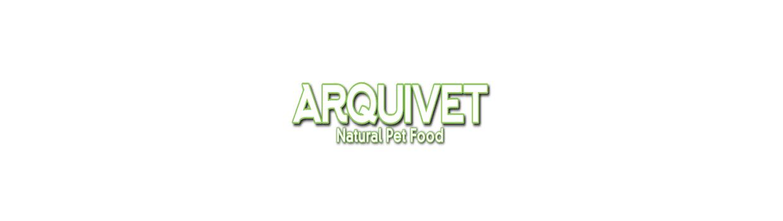 Arquivet Snacks naturales