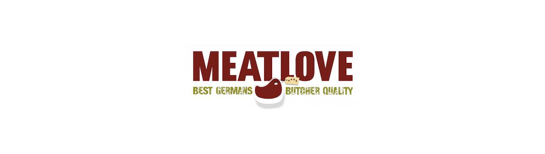 Comida húmeda Meat Love para perros