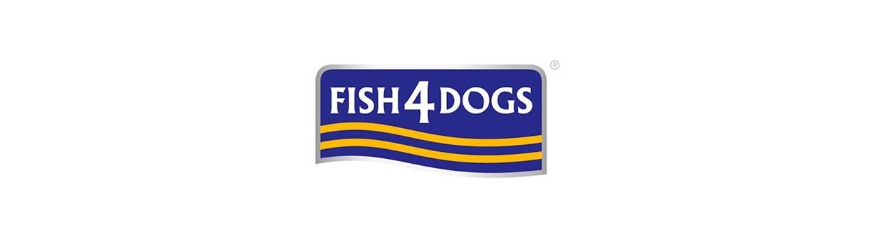 Pienso para perros Fish4dogs